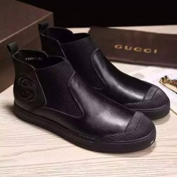 Gucci Ultra Quality Boots