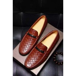 Gucci Flat Dress Shoe