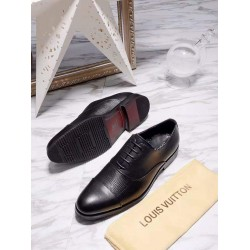 Louis Vuitton Classic Dress Shoe