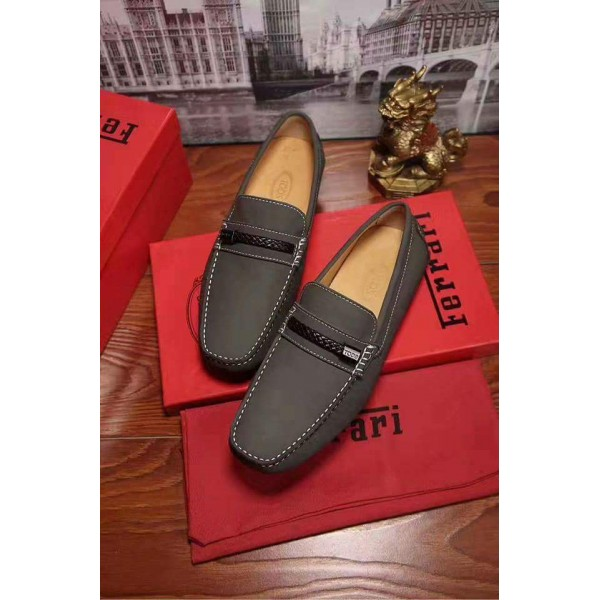Colorful Tods Loafers