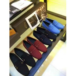 Tods Color Variety Loafers