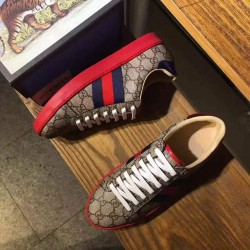 Cool Gucci High-kicks