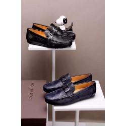 Zaggy-Fit Loafers Louis Vuitton