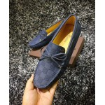 Batched Bespoke Loafers