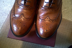 How to Restore Your Creased Leather Shoes