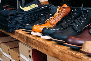 5 Rules for buying men's dress shoes