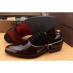 Quality louis vuitton dress shoe